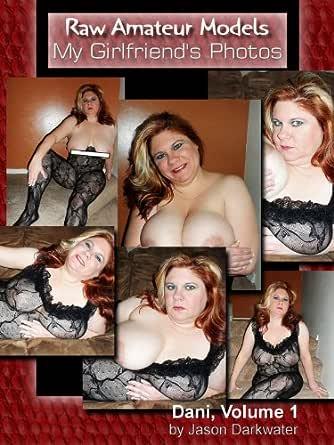 Nude amature glamour models