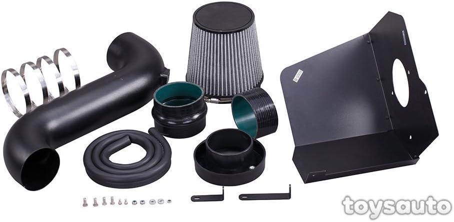 07-10 CHEVROLET SILVERADO SIERRA 3500 2500 HD 6.6L V8 AF-Dynamic Cold Air Intake