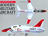 Modern Military Aircraft, Jim Winchester, 1592232256