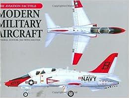 Modern Military Aircraft (Aviation Factfiles)