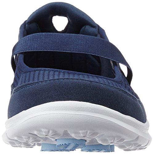 Chaussures 14213 Noir D'origine étape Aller Skechers qwxBAf