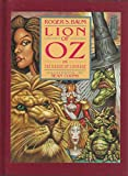 img - for The Lion of Oz and the Badge of Courage book / textbook / text book