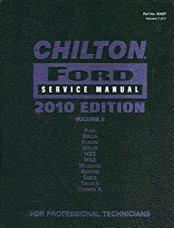 Chilton asian service manual 2012 edition volume 1 chiltons chilton ford service manual 2010 edition only volume 2 volume 2 fandeluxe Choice Image