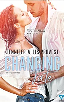 Changing Fate (Changing Teams Series Book 3) by [Provost, Jennifer Allis]