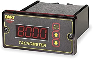 product image for Control, DC Tach
