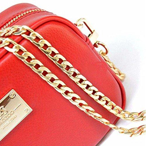 OULII catene per borsa Generic Sostituzione Sacchetto oro Cinghie Metallo Spalla Manico Tracolla