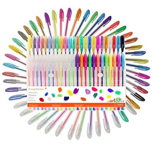 Faber-Castell couleur Crayons Pack De 60 Haute Qualité Coloriage Art Néon Pastel