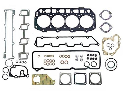 - NEW O/H GASKET KIT FITS YANMAR ENGINES 4TNE94-SA 4TNE94-SFW 4TNE94-WI YMGS4TNE94