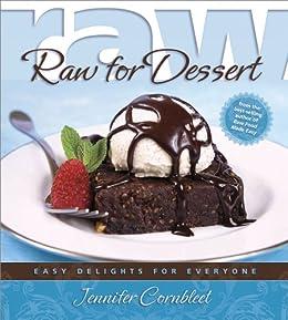 Raw for Dessert by [Cornbleet, Jennifer]