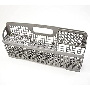 Kitchenaid W10190415 Dishwasher Silverware Basket