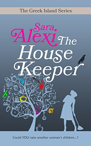 The Housekeeper (The Greek Island Series Book 6)