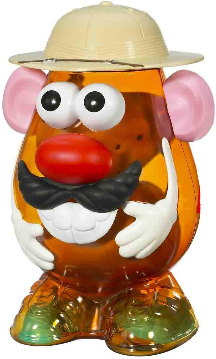 Potato Head Safari Theme (Hasbro 20335786)
