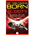 Of Treasons Born (Treasons Cycle)