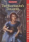 The Smuggler's Treasure, Sarah Masters Buckey, 1562477579