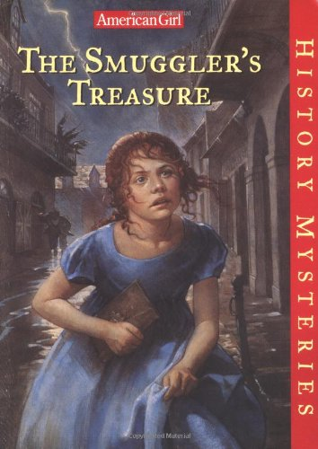The Smuggler's Treasure (American Girl History Mysteries)