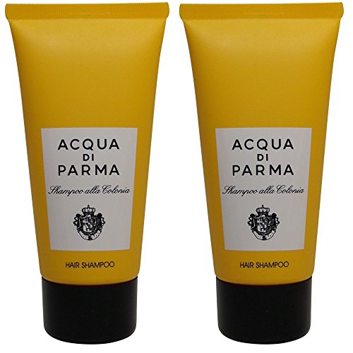 Acqua Di Parma Shampoo (Acqua Di Parma Colonia Hair Shampoo lot of 2 each 2.5oz Bottles. Total of 5oz)