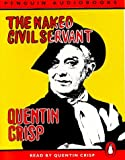img - for The Naked Civil Servant (Penguin audiobooks) by Crisp Quentin (1996-06-01) Audio Cassette book / textbook / text book