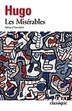 Les Misérables (Folio Classique)