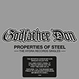 Properties Of Steel: The Hydra Records Singles