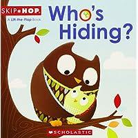 Skip Hop: Who's Hiding?