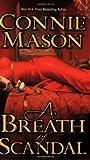 A Breath of Scandal, Connie Mason, 0505527367