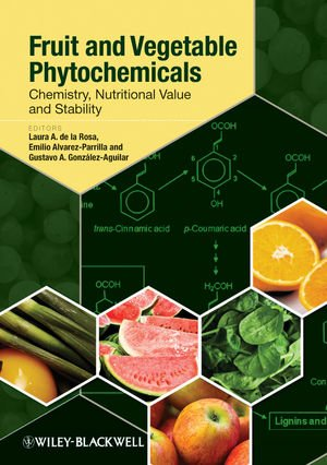 Fruit and Vegetable Phytochemicals: Chemistry, Nutritional Value and Stability