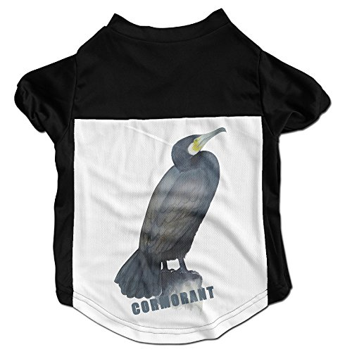 [Dog Clothes Cormorant Dog Costumes Costumes Beautiful Art Polyester Fiber Dog Jackets Dog Jumpers] (Welcome To The Black Parade Costume)