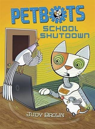 book cover of School Shutdown