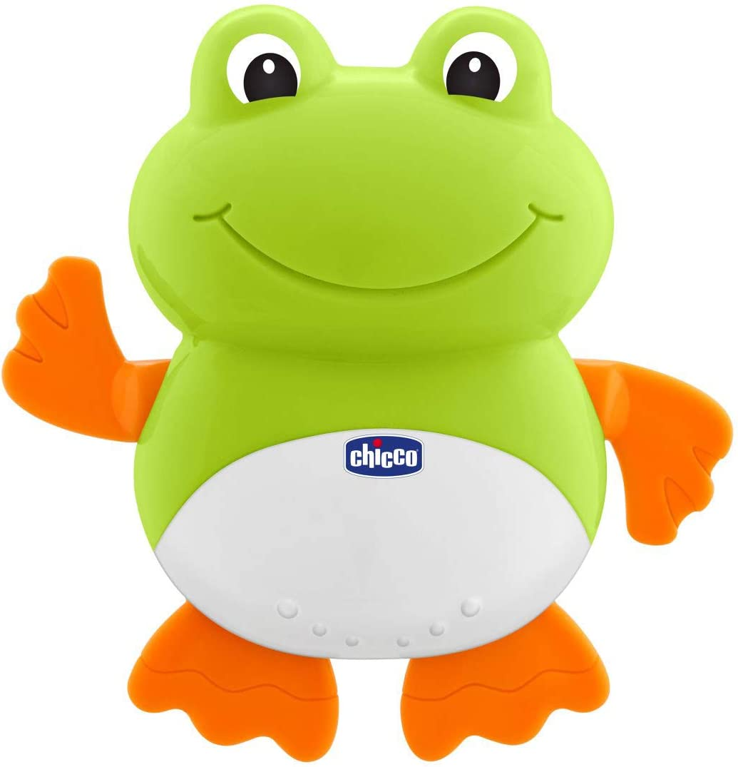Chicco Grenouille Nageuse