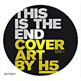 img - for Cover Art by H5: This Is the End book / textbook / text book
