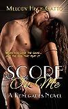 Free eBook - Score On Me
