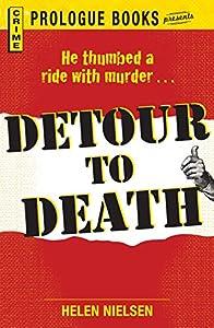 Detour to Death Audiobook
