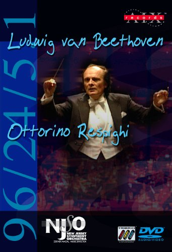 Beethoven: Symphony No. 6 'Pastorale'; Respighi: Pines of Rome ()
