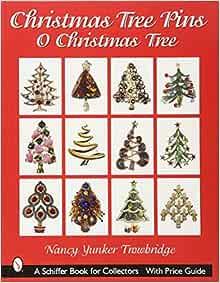 "Christmas TreeChurch ~ 2-1//4/"" Button Pinback Pin A37"