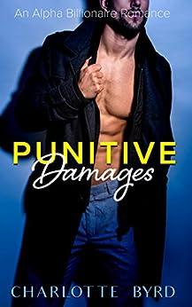 Punitive Damages by [Byrd, Charlotte]