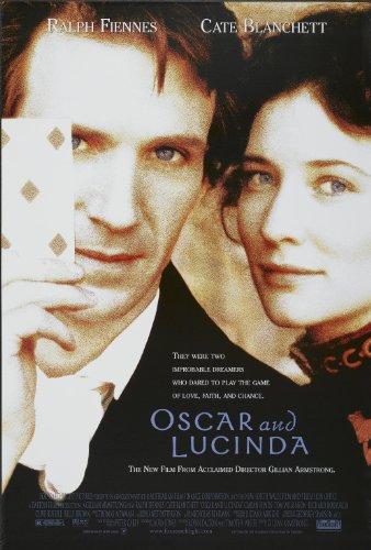 Oscar und Lucinda Film