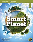 Smart Planet Level 1 Student's Book with DVD-ROM - 9788483239179
