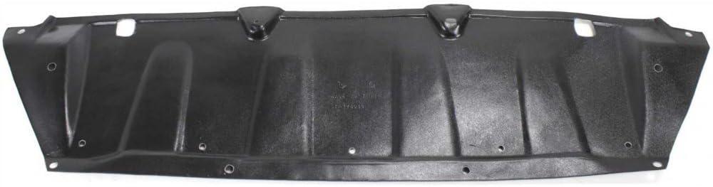 Plastic For RX350 07-09 Rear Engine Splash Shield