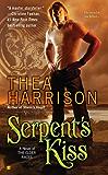Serpent's Kiss (Elder Races Book 3)