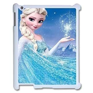 Fashionable IPad 2,3,4 Cover Custom Frozen Case