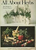 img - for All About Herbs book / textbook / text book