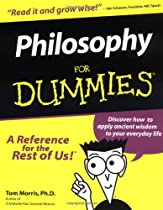 [Free] Philosophy For Dummies [E.P.U.B]
