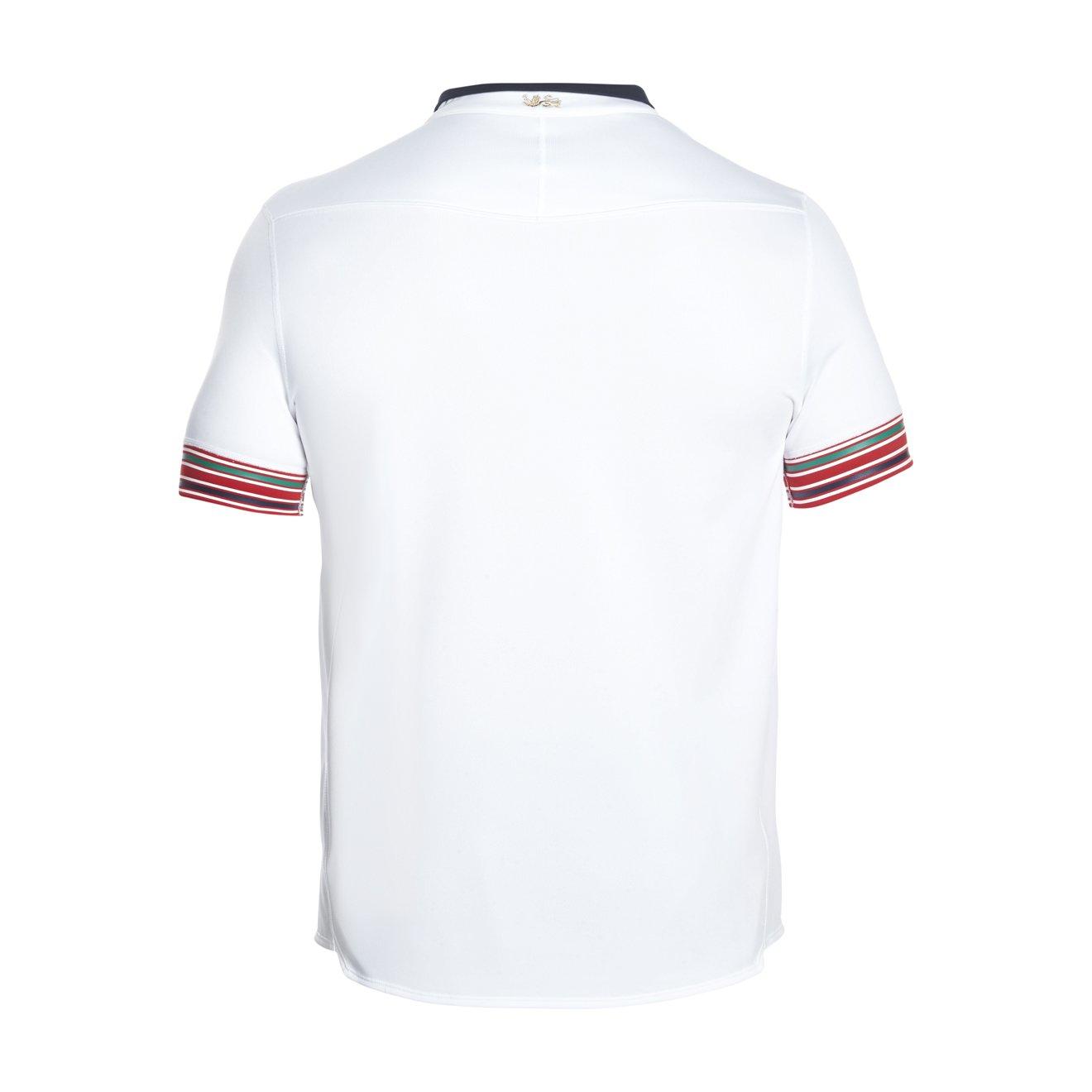 Canterbury Mens Training Short Sleeve Pro Jersey