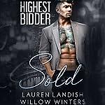 Sold | Lauren Landish,Willow Winters