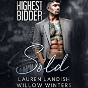 Sold | Lauren Landish, Willow Winters