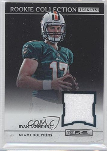 - Ryan Tannehill (Football Card) 2012 Panini Rookies & Stars - Rookie Collection Jerseys #16