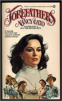 Book Forefathers by Nancy Cato (1984-03-06)