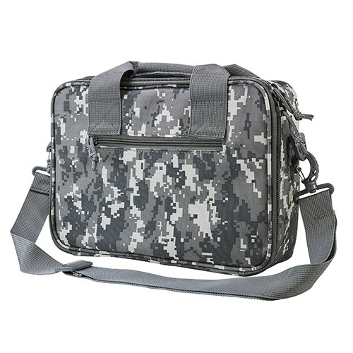 double rifle range bag - 5