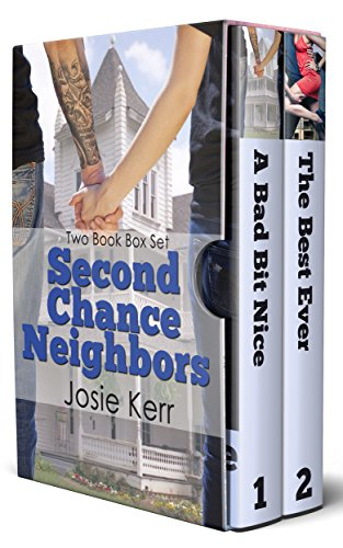 Second Chance Neighbors: Two Book - Women Atlanta Hot