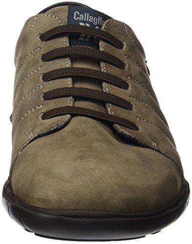 Cordones Piedra 11002 de Callaghan Hombre Marrón Zapatos w08wxYt
